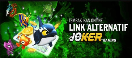 Main Judi Online Mantul Dengan Link Alternatif Joker123